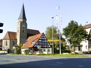 Pension Karin - Breitenguessbach